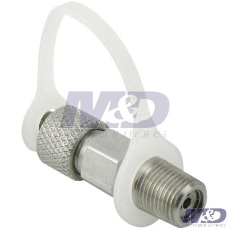 Baldwin PROBALYZER PLUG STAINLESS STEEL