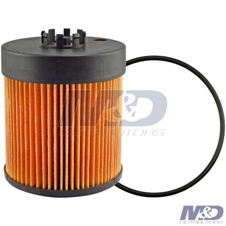 Baldwin Microlite Oil Filter Element