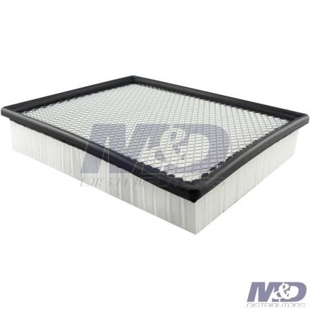 Baldwin Panel Air Filter Element