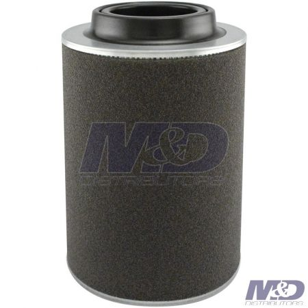 Baldwin Cab Air Filter Element with Foam Wrap