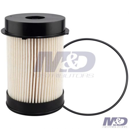 Baldwin FUEL FILTER ELEMENT 6.7L DODGE 2010 2011 2012 & EARLY 2013