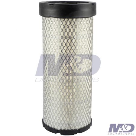 Baldwin Radial Seal, Inner Air Filter Element