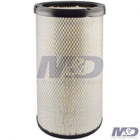 Baldwin CAT Radial Seal Inner Air Filter Element