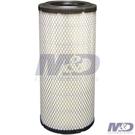 Baldwin Radial Seal, Outer Air Filter Element