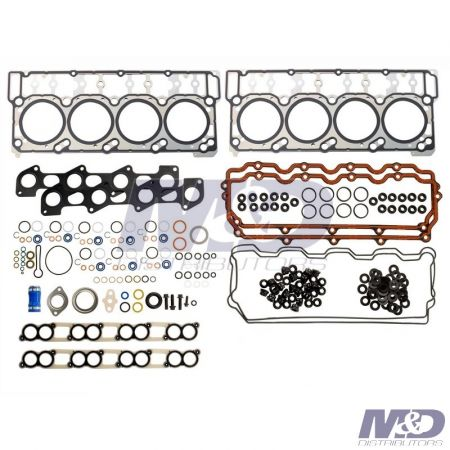 Alliant Power 2006 - 2010 Ford 6.0L Power Stroke Head Gasket Kit without Studs