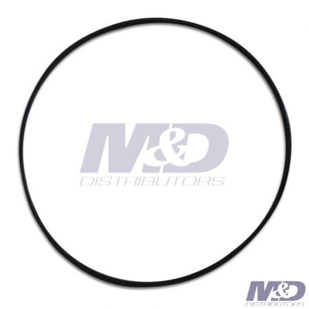 Garrett Turbocharger Seal Plate O-Ring