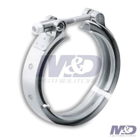 Garrett Turbocharger V-Band Clamp