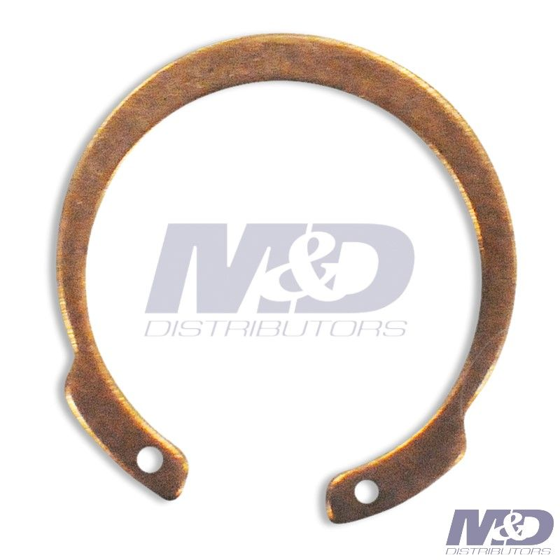 Garrett Turbocharger Bearing Retaining Ring