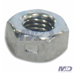 Garrett Turbocharger Actuator Mounting Locknut
