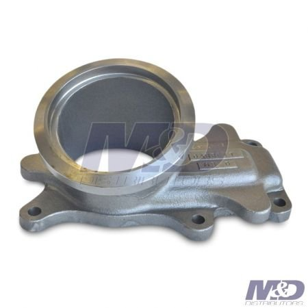 Garrett Turbocharger Exhaust Adapter