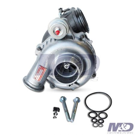 Garrett 1998 - 1999 Ford 7.3L Power Stroke Turbocharger, New