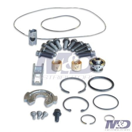 Garrett Turbocharger Repair Kit