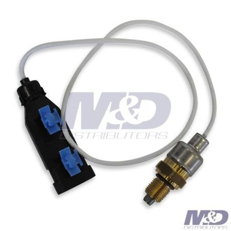 Garrett Turbocharger Vane Position Sensor