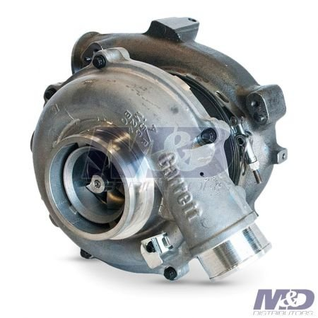 Garrett 2004 - 2007 Ford 6.0L Power Stroke PowerMax Upgrade Turbocharger