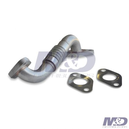 Garrett Turbocharger EGR Tube Kit