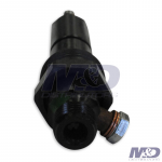 Bosch New Injector