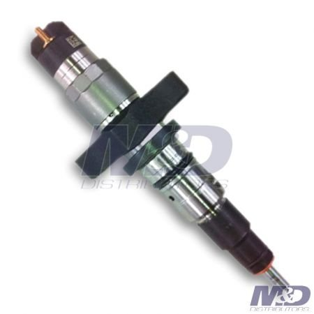 Bosch New High Pressure Common Rail (HPCR) Injector