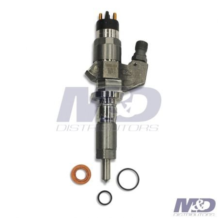 Bosch Remanufactured High Pressure Common Rail (HPCR) Injector