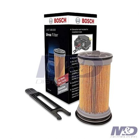 Bosch Urea DEF Filter Kit