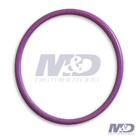 Bosch Middle Purple Injector O-Ring