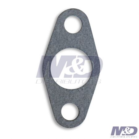 Borg Warner Turbo Systems Turbocharger Oil Drain Gasket