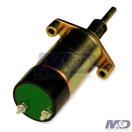 Costex ETR Fuel Shut-Off Solenoid