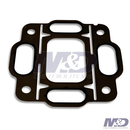 Cummins Turbocharger Mounting Gasket