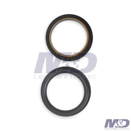 Cummins Front Crankshaft Seal (with Dust Seal)