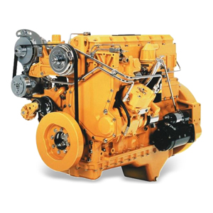 This is the category Engine - Caterpillar (CAT) - 3100 Series - 3114. This image leads to a webpage with parts specific to those engines.