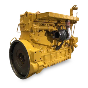 This is the category Engine - Caterpillar (CAT) - 3100 Series - 3116. This image leads to a webpage with parts specific to those engines.