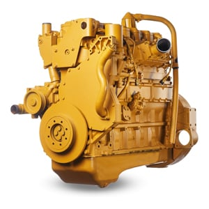 This is the category Engine - Caterpillar (CAT) - 3100 Series - 3126. This image leads to a webpage with parts specific to those engines.