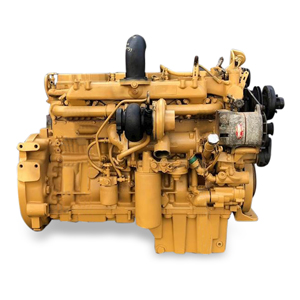 This is the category Engine - Caterpillar (CAT) - 3100 Series - 3176. This image leads to a webpage with parts specific to those engines.