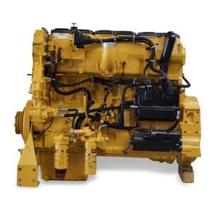 This is the category Engine - Caterpillar (CAT) - 3100 Series - 3196. This image leads to a webpage with parts specific to those engines.