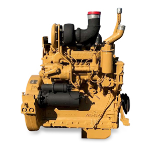 This is the category Engine - Caterpillar (CAT) - 3300 Series - 3304. This image leads to a webpage with parts specific to those engines.