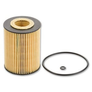 The category Oil Filters contains parts for Lubrication Systems.This image leads to a webpage with only Lubrication Systems Oil Filters.