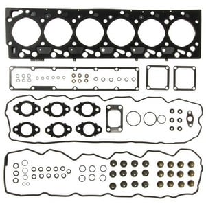 This is the category Engine - Cummins - ISX / QSX - Cylinder Blocks & Heads - Cylinder Head & Head Gasket Sets. This image leads to a webpage with parts specific to those engines.