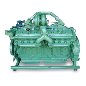 This is the category Engine - Detroit Diesel - 149 Series. This image leads to a webpage with parts specific to those engines.