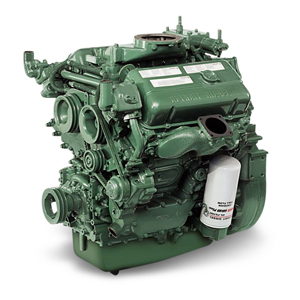 This is the category Engine - Detroit Diesel - 53 Series - Feb-53. This image leads to a webpage with parts specific to those engines.
