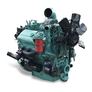 This is the category Engine - Detroit Diesel - 53 Series - 6V53. This image leads to a webpage with parts specific to those engines.
