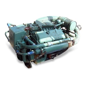 This is the category Engine - Detroit Diesel - 53 Series - 8V53. This image leads to a webpage with parts specific to those engines.