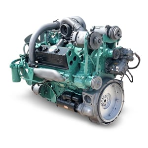 This is the category Engine - Detroit Diesel - 92 Series. This image leads to a webpage with parts specific to those engines.