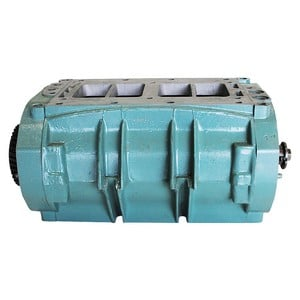 The category Roots Type Blowers & Components contains parts for Turbochargers / Intake Systems.This image leads to a webpage with only Turbochargers / Intake Systems Roots Type Blowers & Components.