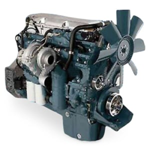 This is the category Engine - Detroit Diesel - 8.5L Series 50. This image leads to a webpage with parts specific to those engines.