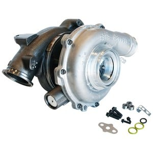 This is the category Engine - Detroit Diesel - Series 60 - 12.7L Series 60 - Turbochargers / Intake Systems - Turbochargers & Components. This image leads to a webpage with parts specific to those engines.