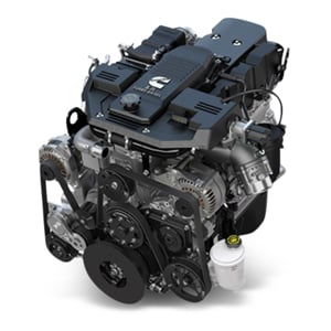 The category 6.7L Engines contains parts for Dodge.This image leads to a webpage with only Dodge 6.7L Engines.
