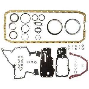 This is the category Engine - Dodge - 6.7L Engines - Lubrication Systems - Lower Gasket Sets. This image leads to a webpage with parts specific to those engines.
