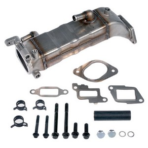 This is the category Engine - Ford - 6.0L Power Stroke - Exhaust Systems - Exhaust Gas Recirculation (EGR) Systems & Components. This image leads to a webpage with parts specific to those engines.