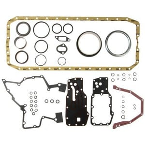 The category Lower Gasket Sets contains parts for Lubrication Systems.This image leads to a webpage with only Lubrication Systems Lower Gasket Sets.