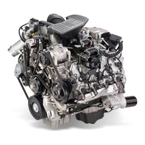 The category 6.6L Duramax contains parts for GM.This image leads to a webpage with only GM 6.6L Duramax.
