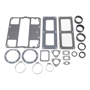 This is the category Installation Gasket Kits. This image leads to a page with only Installation Gasket Kits.